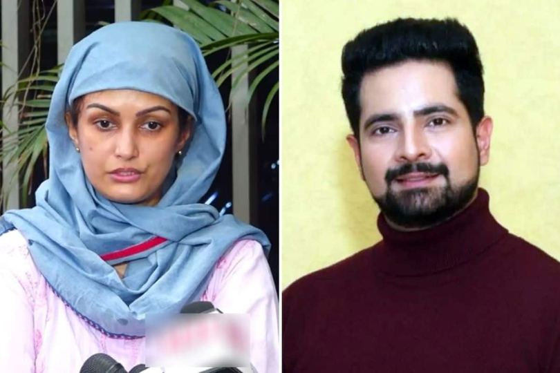 Karan Mehra Accuses Nisha Rawal of Switching Off Cameras That Could Have Recorded The Incident, She Clarifies