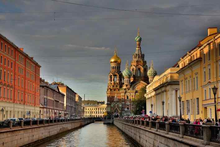 Good News! Indians Can Now Travel to Russia, Turkey And Other Countries as COVID Cases Decline
