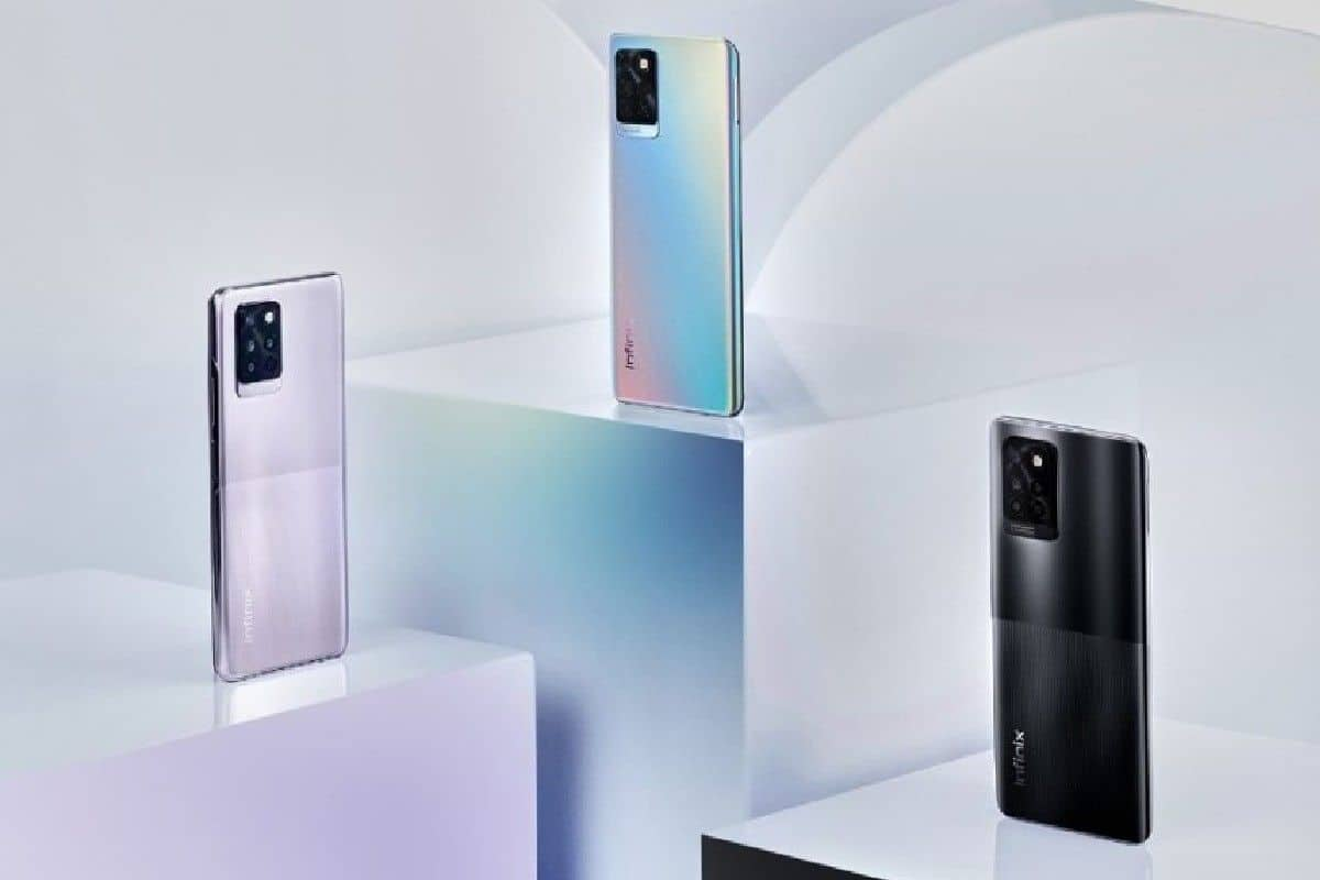 Top Upcoming Smartphones to Launch in June 2021