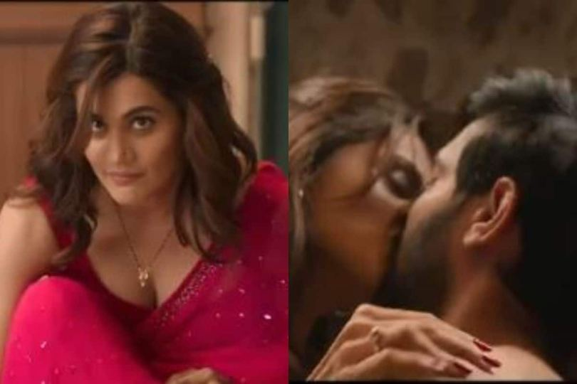Haseen Dilruba Teaser Out Taapsee Pannu, Vikrant Massey Are In Twisted Tale of Lust, Obsession, Deceit
