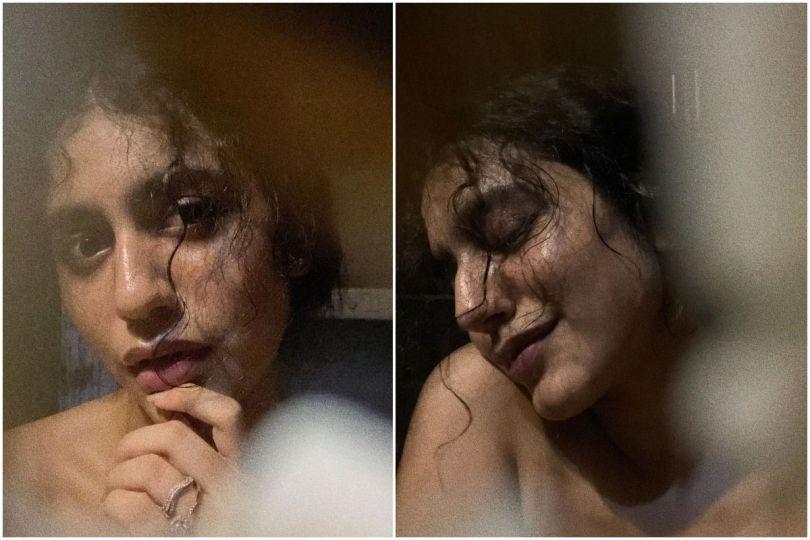 Priya Prakash Varrier Drops Sensuous Self-Portraits in Latest Photoshoot, Fans Say Gorgeous