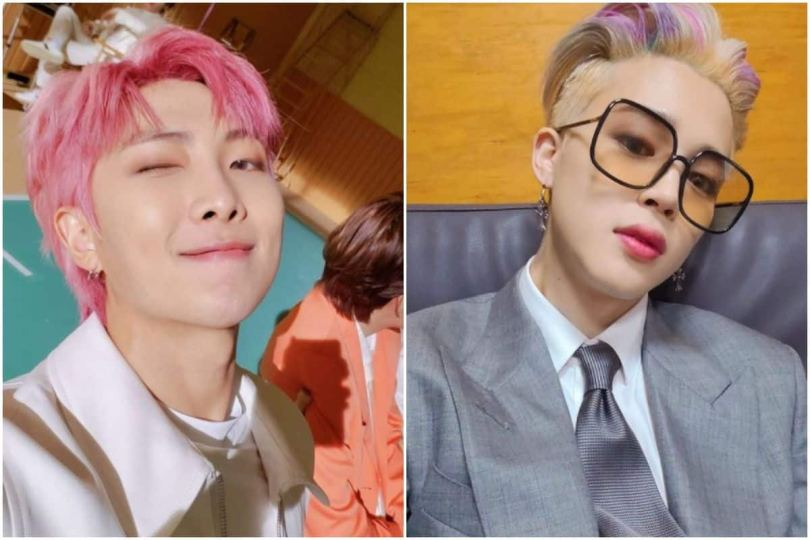 BTS Members RM-Jimin Now Owns One of the Most Expensive Apartments in South Korea