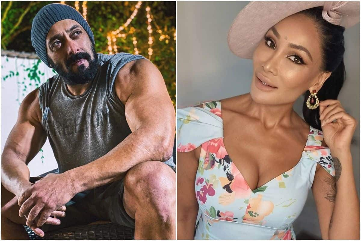 Salman Khan Has Not Grown, Bigg Boss Contestant Sofia Hayat Lashes Out in an Explosive Post