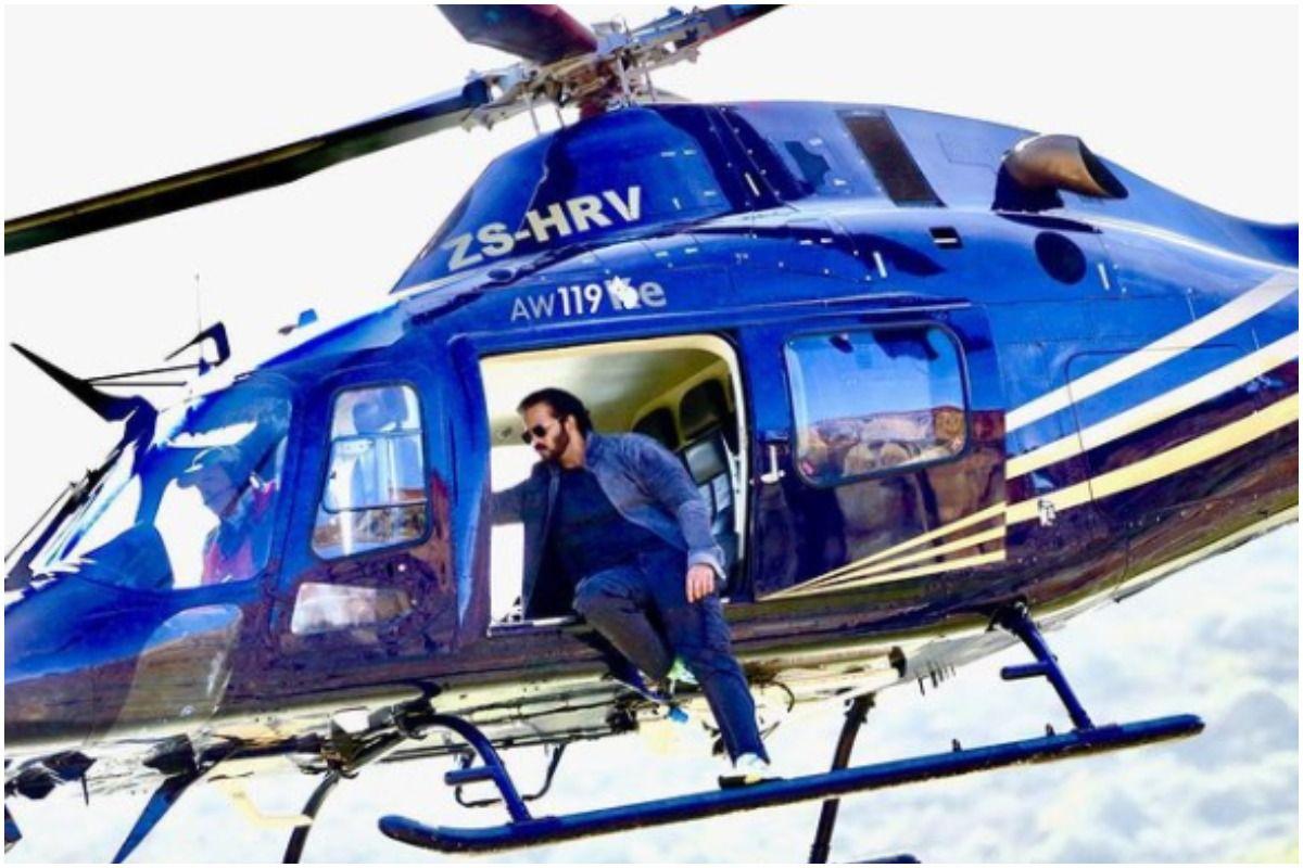 Khatron Ke Khiladi 11 – Rohit Shetty Is Back With Darr Ka Battleground, Shares First Promo