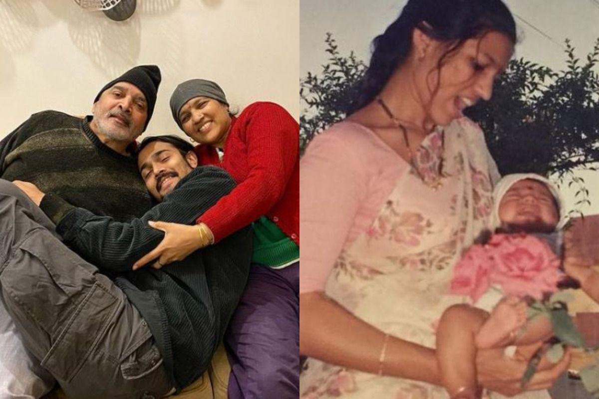 Bhuvan Bam Loses Both His Parents To Covid-19, Shares Sab Bikhar Chuka Hai Ab Shuru Se Jeena Sikhna Padehga