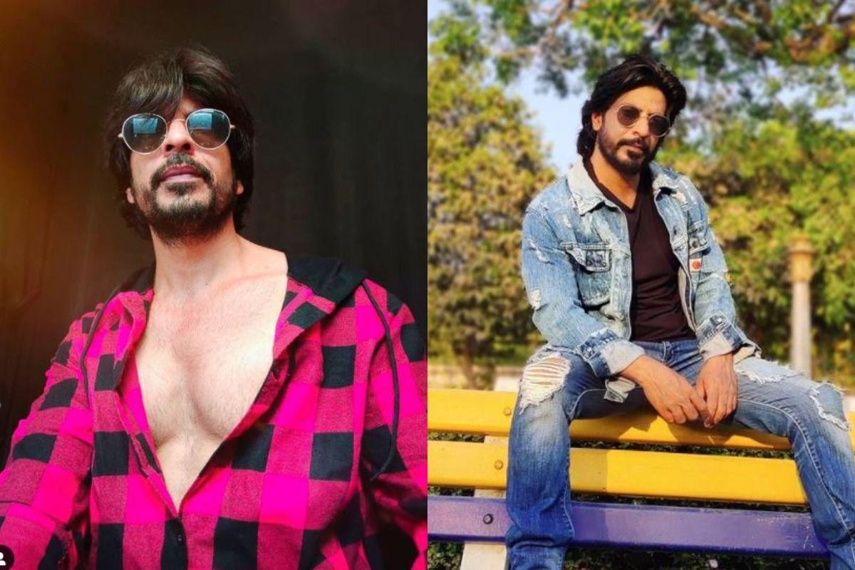 Shah Rukh Khan's Lookalike Ibrahim Qadri Goes Viral With His Looks, Fans Say China Ka Shah Rukh Khan
