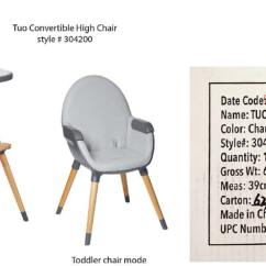 Safety First High Chair Recall Swing Home Town Product Recalls Chapters Indigo Ca Notice Of Manufacturer Skip Hop Convertible