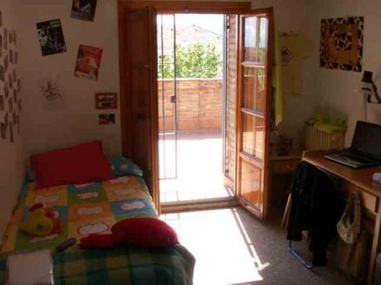 Residencia San Ildefonso en Granada  Infohostal