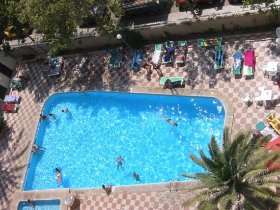 Hotel Joya en Benidorm  Infohostal
