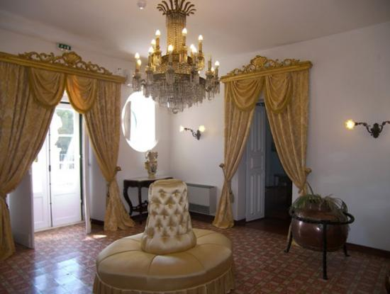 Hotel Rural Quinta De Santo Antonio In Elvas
