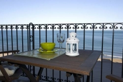 Apartamento Porto Bello Playa Apartments en Alboraya