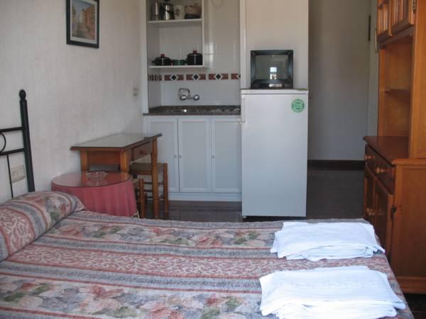 (score from 391 reviews) real guests • real stays • real opinions. Apartamento Apartamentos Turísticos Santo Rostro en ...