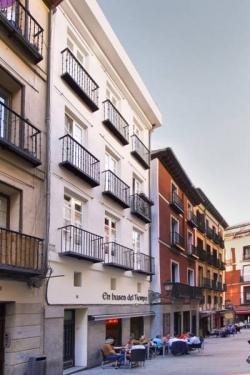 Apartamentos Sol Deluxe Madrid en Madrid  Infohostal