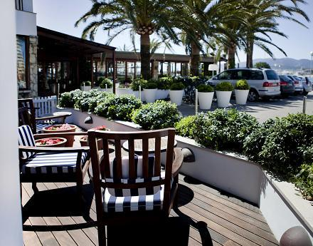Hotel Portixol de Molinar en Palma de Mallorca  Infohostal