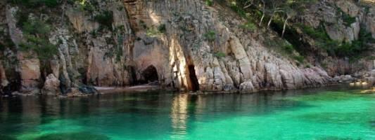 Hostales en Playas de Girona  Infohostal