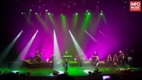 BZN in concert la Sala Palatului pe 25 octombrie 2013
