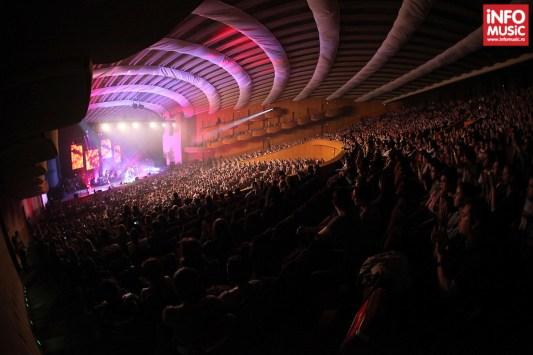 Concert Direcția 5 la Sala Palatului - 30 octombrie 2013