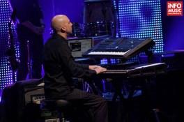 Julio Iglesias în concert la Sala Palatului