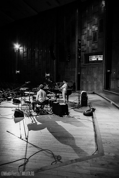 Tigran Hamasyan la Jazz Night Out pe 17 octombrie la Sala Radio