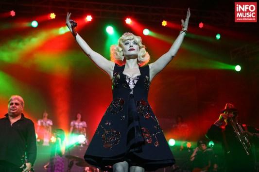Loredana in concert la Sala Palatului pe 23 octombrie 2013