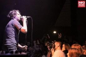 Alternosfera în concert aniversar la 15 ani în Club Colectiv pe 13 decembrie 2013