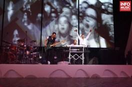 VAMA în concert la Sala Palatului (17 decembrie 2013)