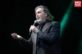 Angelo Sotgiu în concert Ricchi e Poveri la Bucuresti pe 26 februarie 2014
