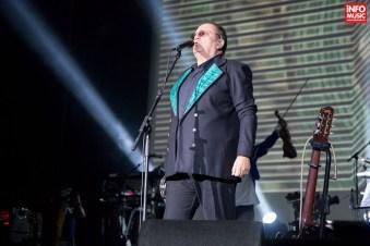 Concertul de lansare Pasărea Rock de la Sala Palatului pe 25 martie 2014