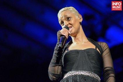 Mariza in concert la Sala Palatului pe 15 mai 2014