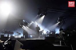 Poze concert Peter Gabriel Romexpo.