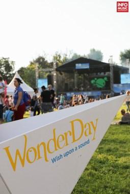 Atmosfera la Wonder Day 2014