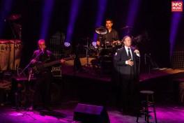 Julio Iglesias în concert la Sala Palatului din București pe 22 iulie 2014