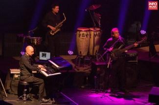 Concert Julio Iglesias la Sala Palatului din București pe 22 iulie 2014