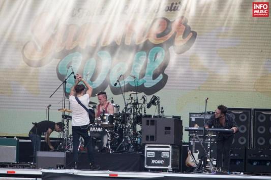 Concert Prides la Summer Well 2014
