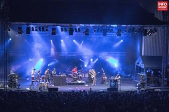 Concert The Cat Empire la Arenele Romane din Bucuresti pe 31 iulie 2014