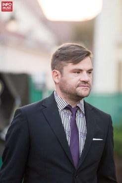 Viorel Șipoș la Media Music Awards 2014 - Sibiu