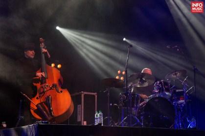 Concert Vaya Con Dios la Bucuresti pe 5 octombrie 2014 - Farewell Tour
