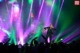 Concert Johnny Logan la Polivalenta Bucuresti 2014