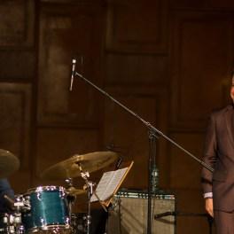 Concert Kurt Elling la Sala Radio din București pe 5 martie 2015