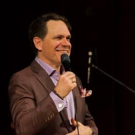 Kurt Elling în concert la Sala Radio din București pe 5 martie 2015