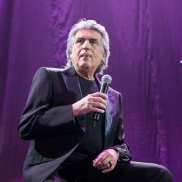 Toto CutuToto Cutugno în concert la Sala Palatului, București, 2015gno în concert la Sala Palatului, București, 2015