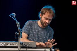 Concert The Amsterdams in deschidere pentru Roxette pe 17 mai 2015