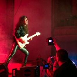 Concert Yngwie Malmsteen la Sala Palatului din Bucuresti pe 13 mai 2015