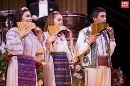 Concert Andre Rieu în Piața Constituției din București pe 6 iunie 2015