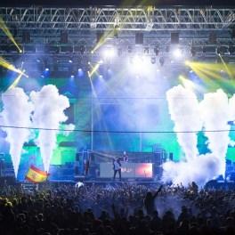 Electric Castle Festival 2015