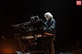 Toto în concert la Sala Palatului din București pe 27 iunie 2015