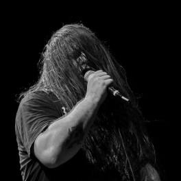 Concert Cannibal Corpse la Arenele Romane din București pe 24 iulie 2015