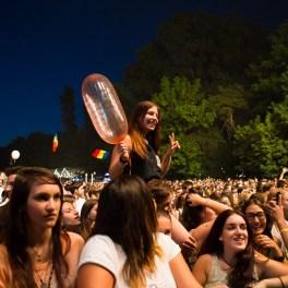 THE WOMBATS în concert la SummerWell 2015