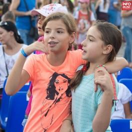 Concert Violetta Live la București pe 2 septembrie 2015