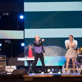 Bere Gratis și Sore la Media Music Awards 2015